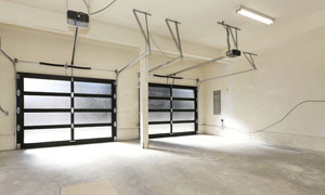 garage door installation Del Mar