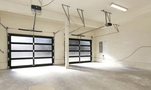 garage door installation La Mesa