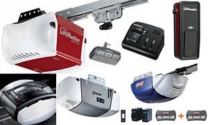 garage door opener repair Del Mar