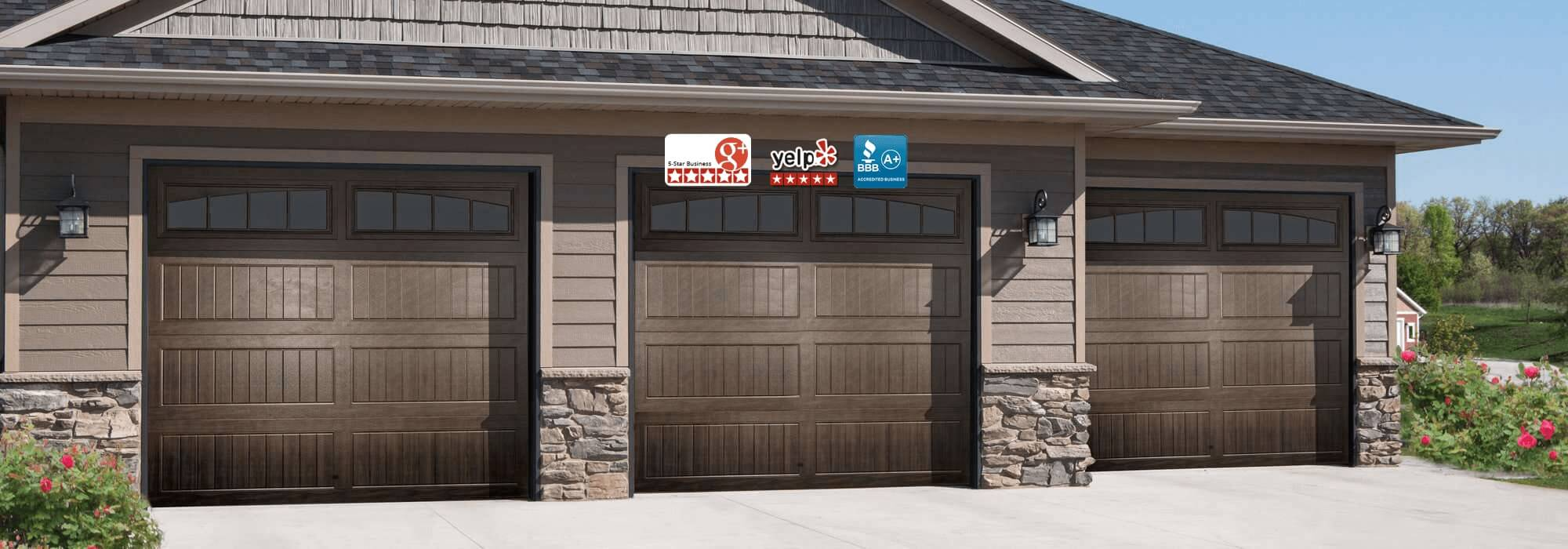 Garage Door Repair San Diego, CA | Same Day Repair   CALL 24/7