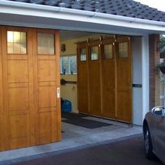 San Diego garage door service