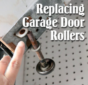 garage door company San Diego